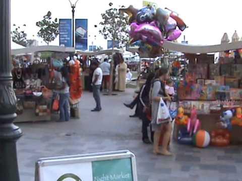 Covent Garden Market Dubai