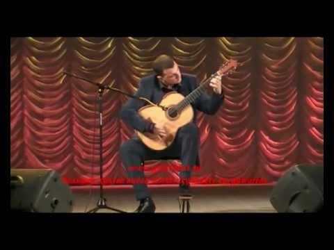 (SCARLATTI) - SONATA K175 - Flavio Sala, guitar