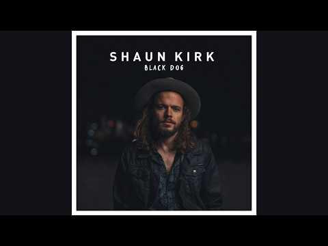 Shaun Kirk - Black Dog (Official Lyric Video) Mp3