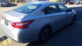 Used 2017 Nissan Altima Newport News VA Hampton, VA #7R2310
