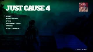 Just case 4 ps4 slim gameplay live stream test
