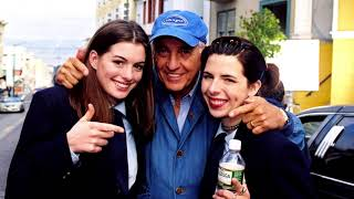 Anne Hathaway on The Princess Diaries - The Happy Days Of Garry Marshall: Bonus Clip