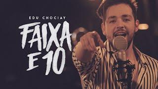 Edu Chociay - Faixa e 10 (EP reNOVE) | Vídeo Oficial