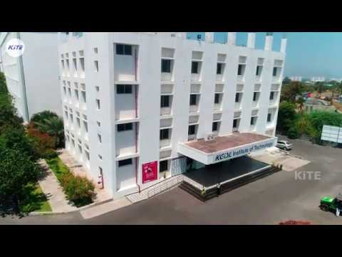 Welcome to KGiSL Institute of Technology