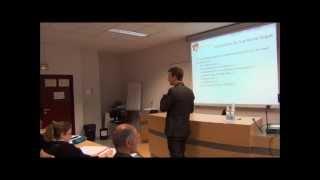 Extraits de la session 8 des EGM 2012 - Les comportements décisionnels en ligne de mire
