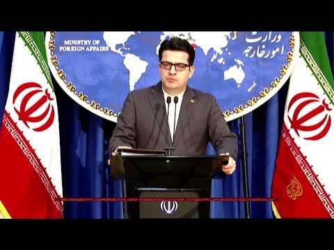 ???? ???? موسوي: اتهام إيران باستهداف المنشآت النفطية السعودية افتراء  - نشر قبل 2 ساعة