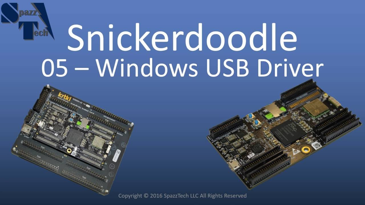 SWYM DIY Projects: Getting To Know the Snickerdoodle FPGA by