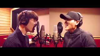 [Cover] 누난 너무 예뻐 (Replay) - 샤이니 (Shinee) Covered By Martin S…