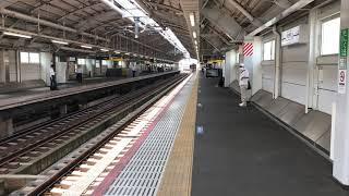 京成3700形(3758編成)京成曳舟通過