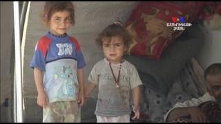Դաեշի ահաբեկիչների ընտանիքները ներողություն են խնդրում