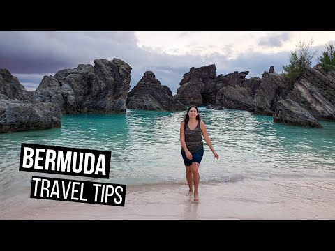 Bermuda Travel Tips | What you need to know before you go!