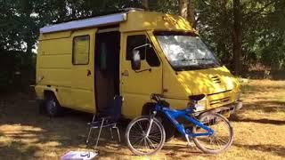 Camperplaats Wijster