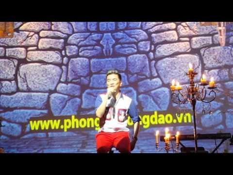Liên khúc tuyệt đỉnh - Mr Đàm - Phòng trà Đồng Dao
