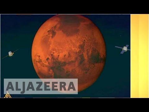 Inside Story - Is travel to Mars on the horizon?