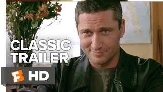 Dear Frankie (2004) Official Trailer 1 - Gerard Butler Movie
