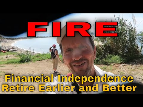 Can You FIRE Earlier and Better by Going Abroad?  Financial Independence