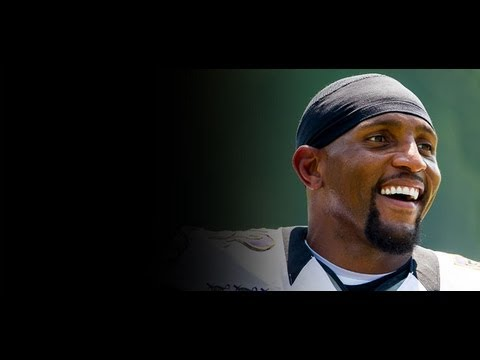 Ray Lewis – A Very Motivational Speaker