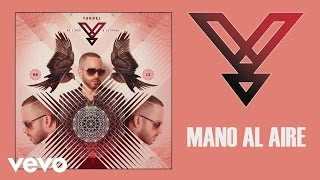 Yandel - Mano al Aire