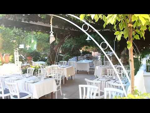 Traditional Restaurant Kos Town, Greek Cuisine Kos, Fish Restaurant Kos - Petrino Restaurant Kos