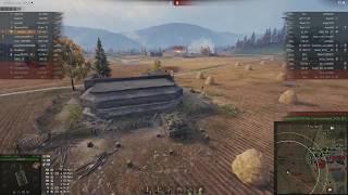 НЕ ПУГАЙТЕСЬ, ЕСЛИ УВИДИТЕ ЭТО В РАНДОМЕ World Of Tanks! ТАКОЙ ПРИКОЛ!!