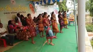 Kapilabhata   Panchayat Pitha Kajyakrama   Entertainment program   Bangomunda
