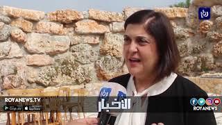 مشاريع إنتاجية في محافظة عجلون تحقق نجاحا بدعم من برنامج إرادة (5-1-2019)