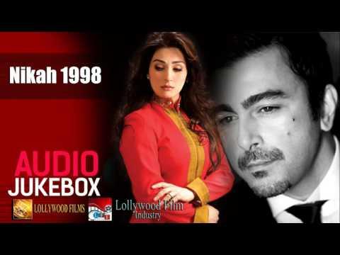 Nikah 1998 Best Romantic URDU Songs | Audio Jukebox| LollywoodFilms123