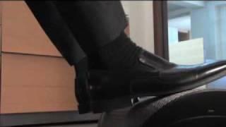 Webble Ergonomic Footrest