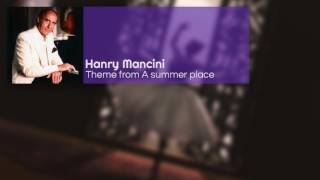 Henry Mancini Theme From A Summer Place