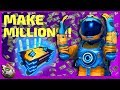 How to Make Money Fast with These 2 Techniques | No Man's Sky 2019
