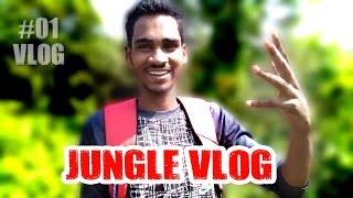 Jangal Mein Mangal #01 Vlog 😀😀😀...?