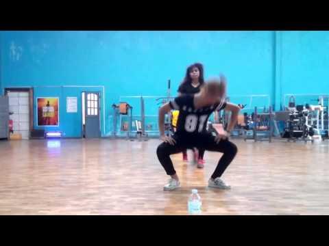 DESSERT dance cover  (VENOM)