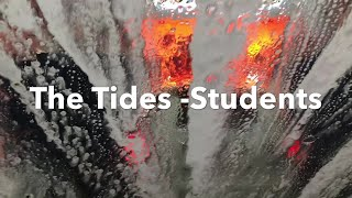The Tides - April 19