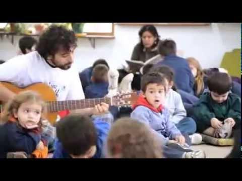 """Vídeo Resumen del documental  """"La Educación Prohibida"""""""