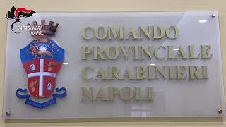 Napoli, colpo alla piazza di spaccio del Parco Verde di Caivano: eseguite 49 misure cautelari.
