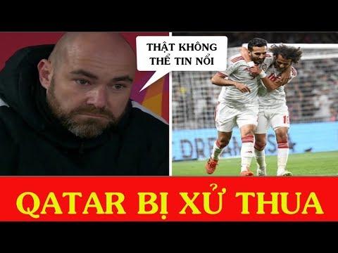 Chấn động Asian Cup: UAE khiếu nại, Qatar có thể bị xử thua trước Chung kết và UAE sẽ gặp Nhật Bản ?