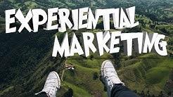 Experiential Marketing | Experiential Marketing With Examples | Hindi | Marketing Series
