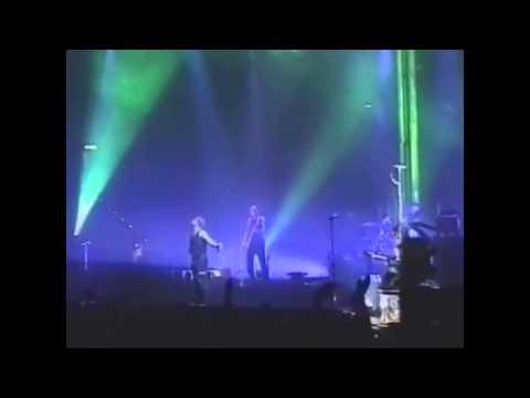 Rammstein - Nebel (Live) Русские Субтитры