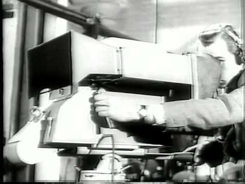 Television is here Again-The Early days of The BBC from Alex