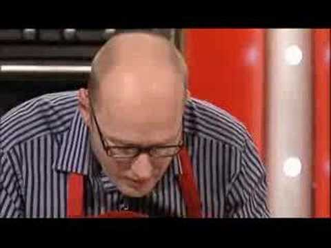 Rakie Ayola and Adrian Edmondson - Ready Steady Cook - 3/3