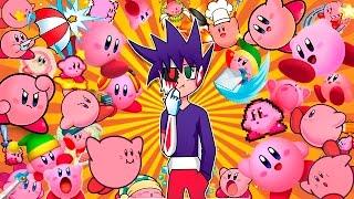 Top 9 Mis juegos Preferidos de Kirby