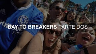 Bay to Breakers 2017 - La carrera más loca del mundo 2 I EEUU l VLOG 23