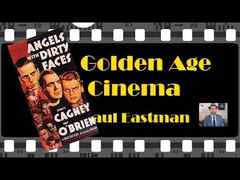 Angels With Dirty Faces | The Golden Age Of Cinema