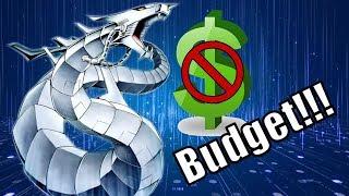 YuGiOh AMAZING!! Cyber Dragon Budget Deck Profile Ft. Ben 10,000 of YGO