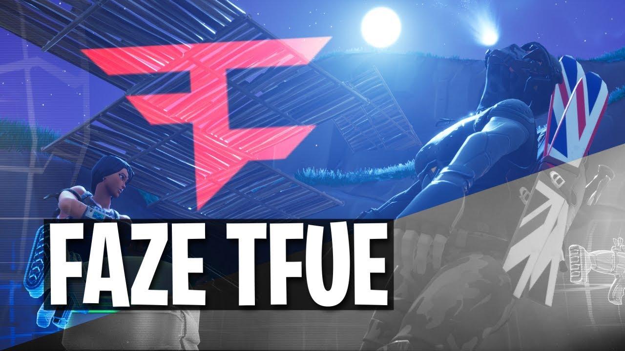 JOINED FAZE! 20 KILL SOLO WIN - Full Gameplay (Fortnite ...