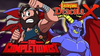Castlevania Dracula X | The Completionist