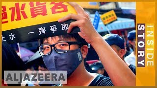 When will Hong Kong protests end? | Inside Story
