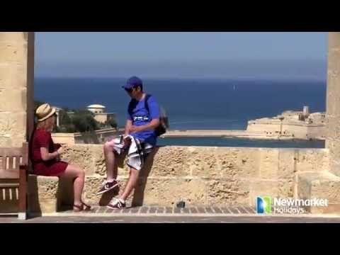 Valletta, Mdina and the Wonders of Malta from Nerwmarket Holidays