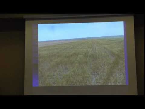 "Presentation: ""Sustainable Farming - Research & Science Update"" with Dwayne Beck"
