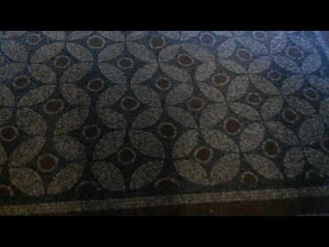 Video Tour -  The Palace of the Grandmaster of the Knights of Rhodes.